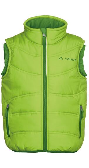 VAUDE Arctic Fox II Vest Kids pistachio